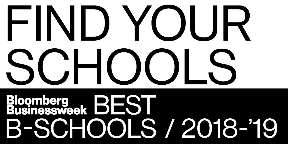 Recruiter Insights - Best Business Schools 2018 US Rankings - Bloomberg Businessweek