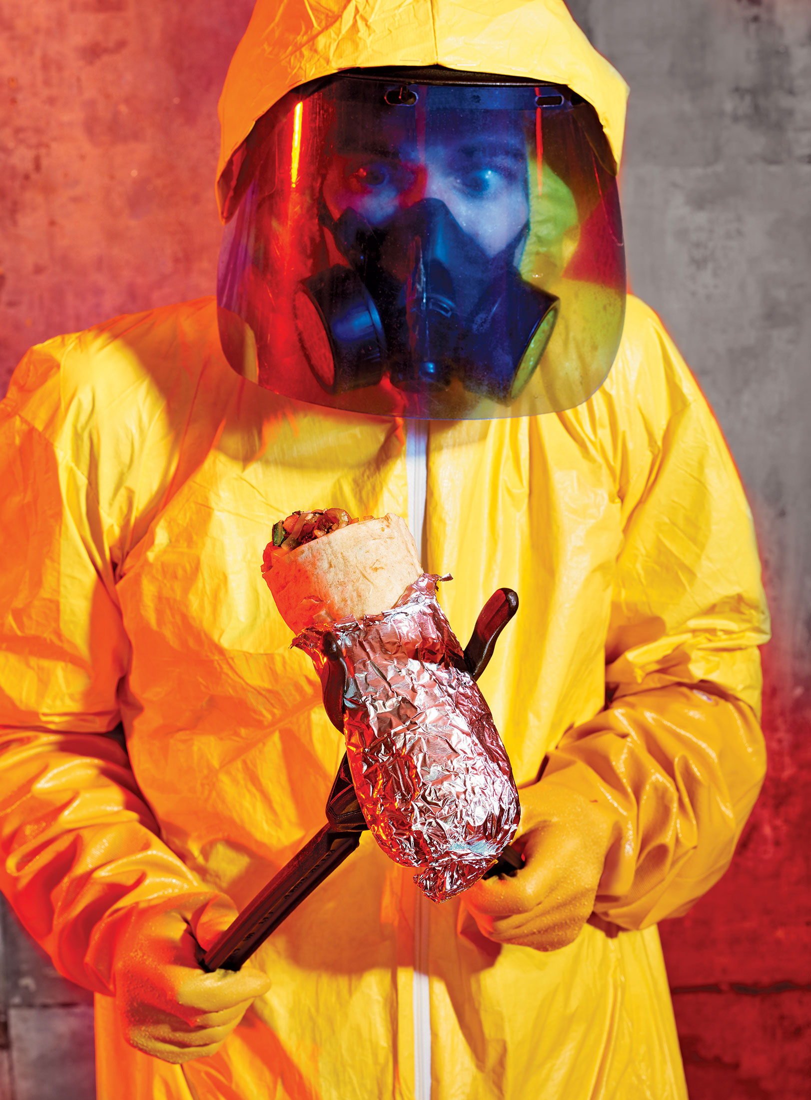 Chipotle Food Safety Crisis