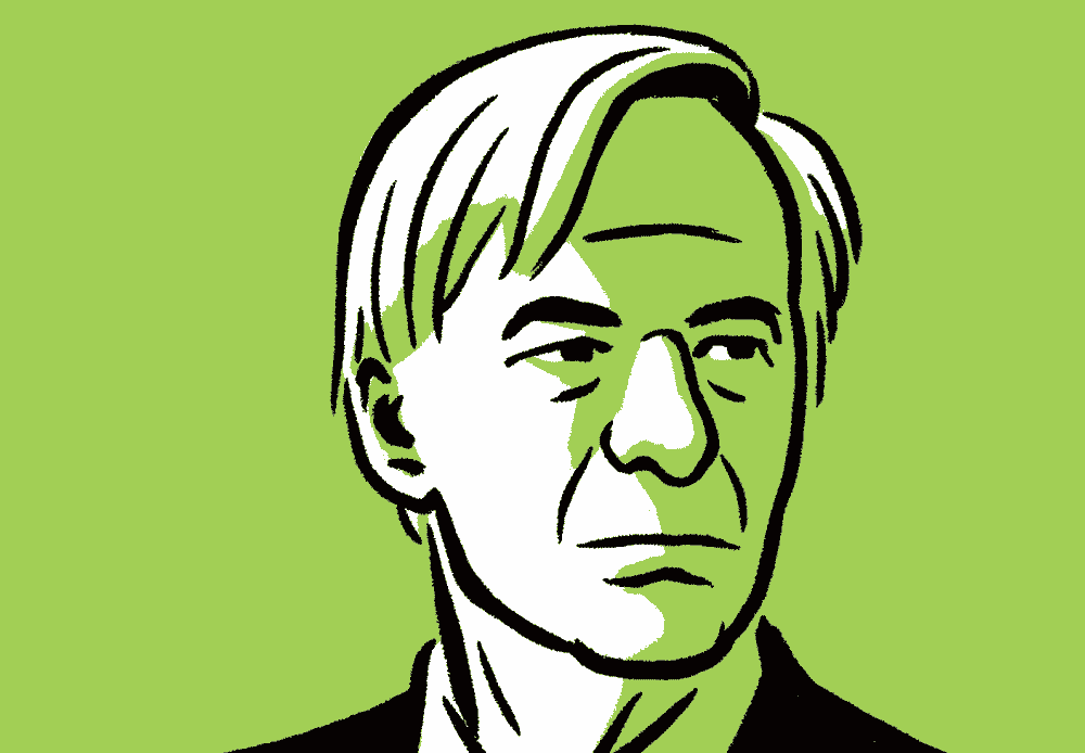 Bloomberg markets 50 most influential ray dalio illustration publicscrutiny Image collections