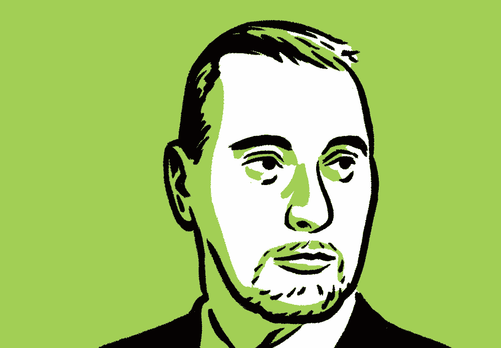 Bloomberg markets 50 most influential jeffrey gundlach illustration publicscrutiny Image collections