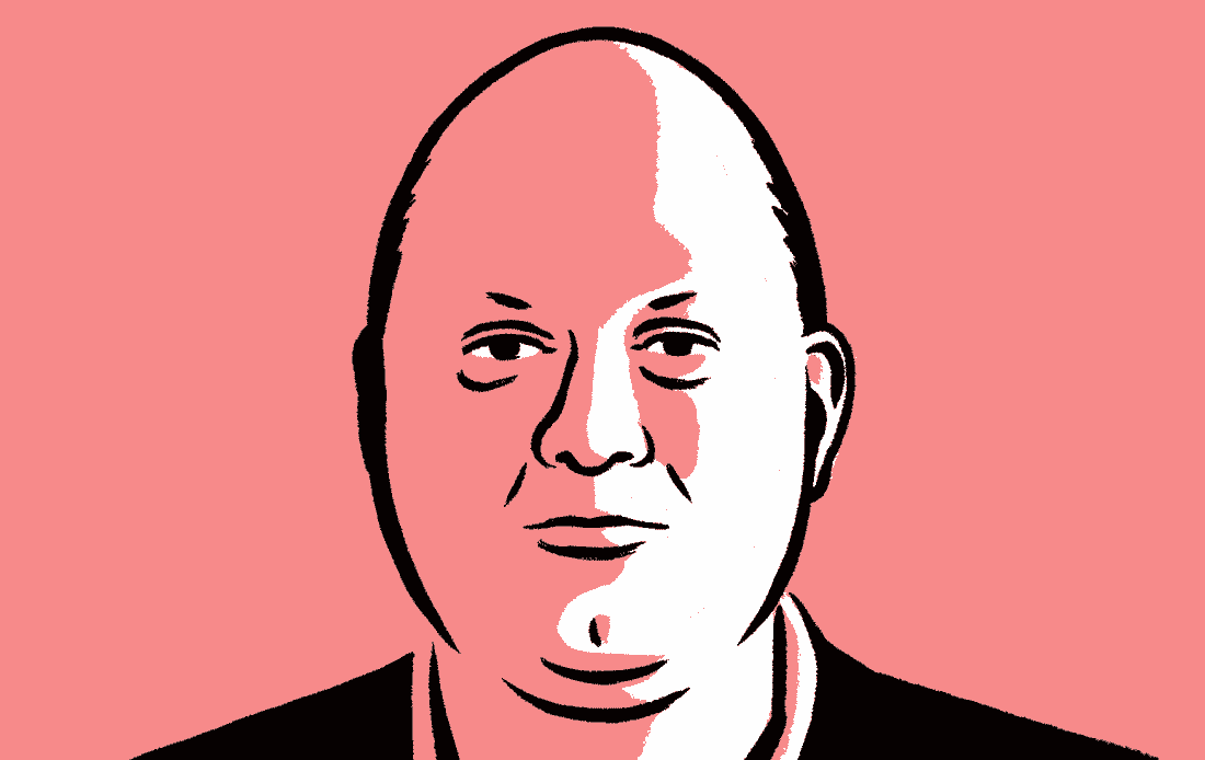 Bloomberg markets 50 most influential marc andreessen illustration publicscrutiny Image collections