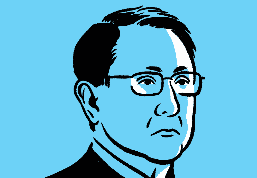Bloomberg markets 50 most influential akio toyoda illustration publicscrutiny Image collections