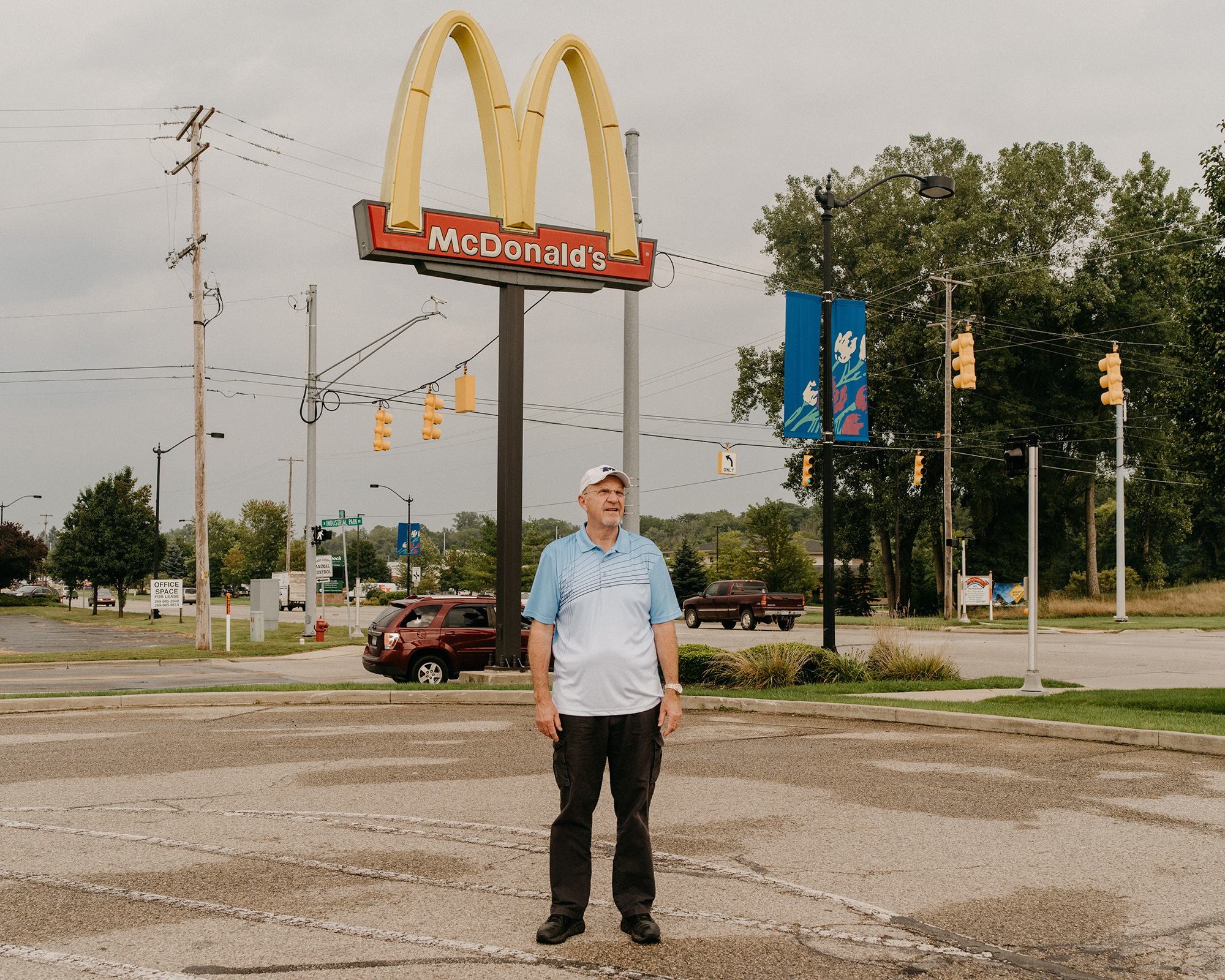 McRevolt: The Frustrating Life of the McDonald's Franchisee
