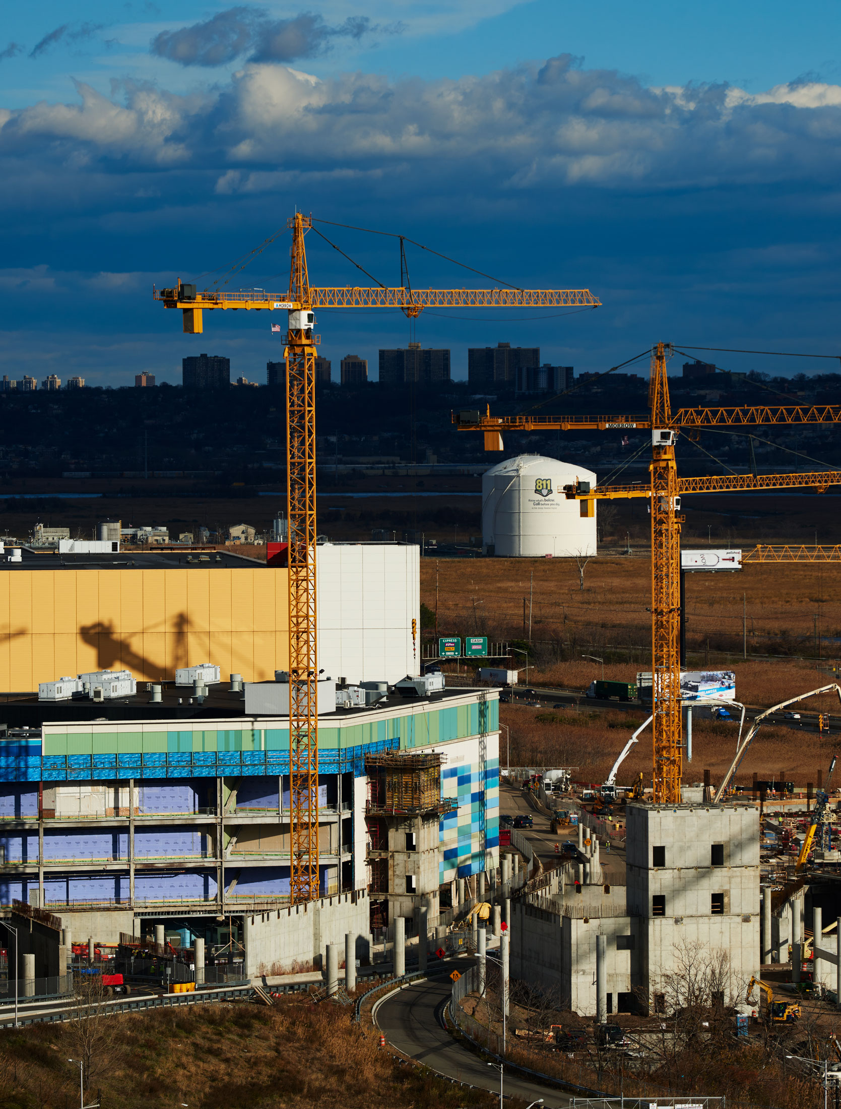 The American Dream Supermall: $5 Billion, 5 Governors, 3 Developers