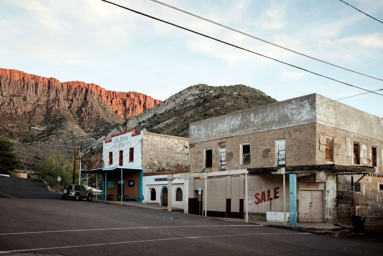 Inside the Billion-Dollar Dig to America's Biggest Copper Deposit