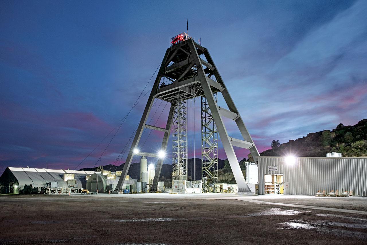 Inside The Billion Dollar Dig To America S Biggest Copper