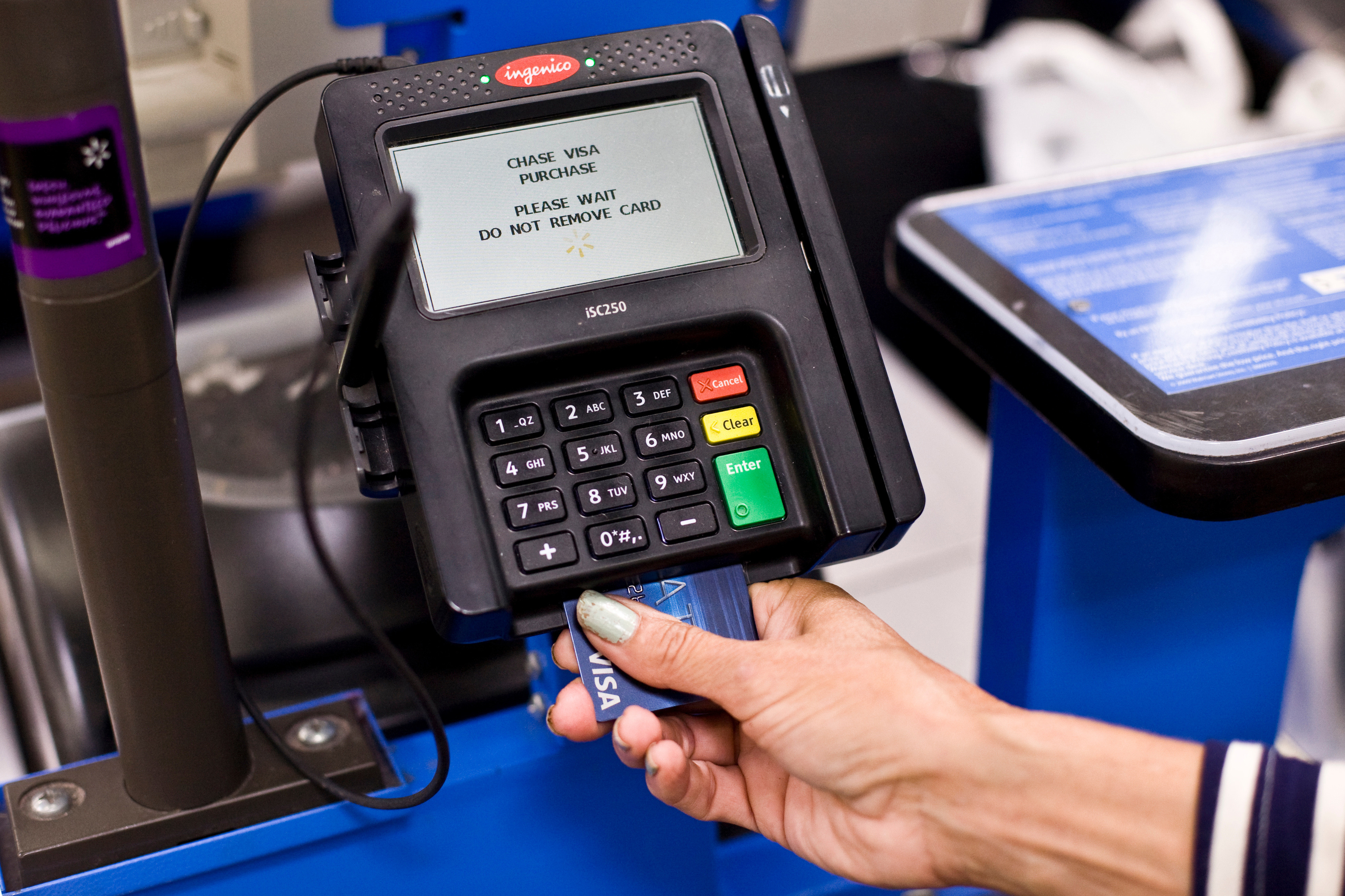 How credit card processing fees work the ultimate guide for Business credit card machines