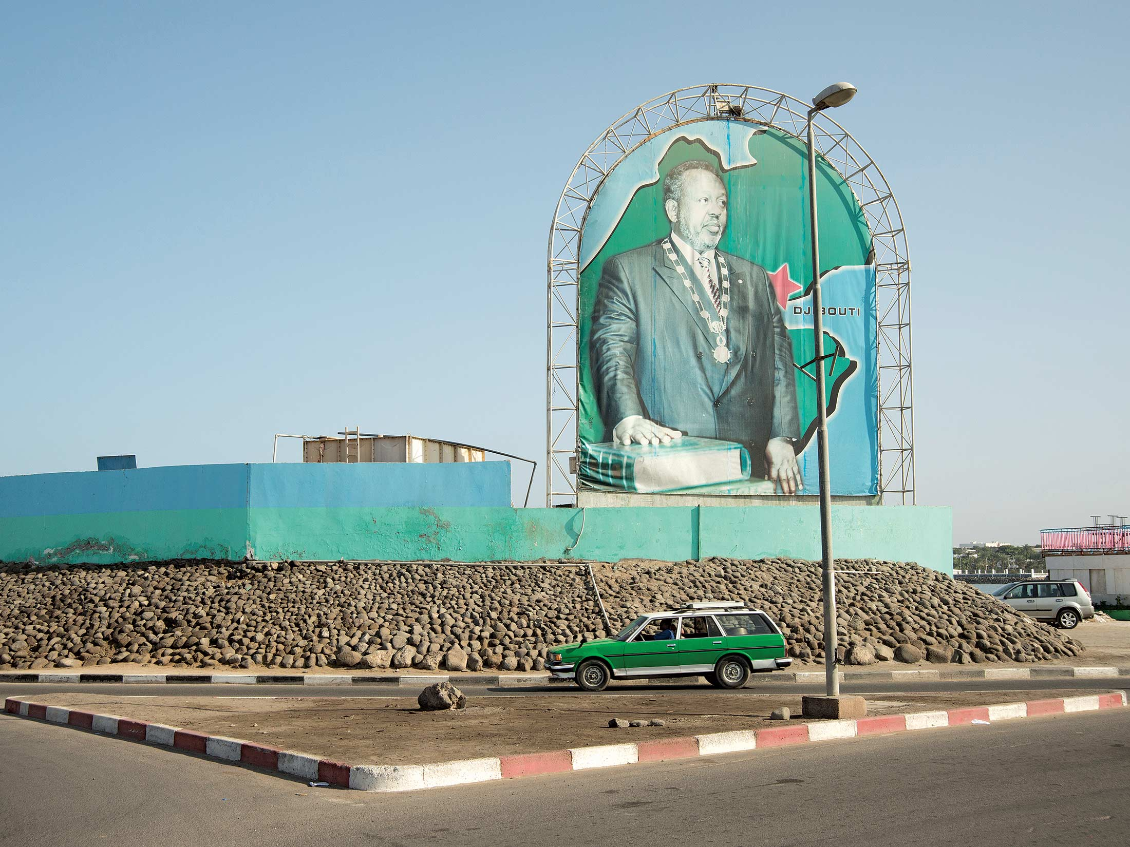 Djibouti: How a Forgotten Country Became a Hub of International Power Games