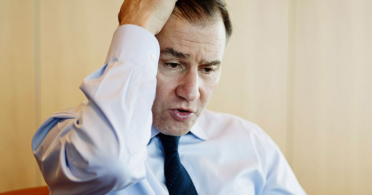 How Glencore's roller-coaster ride tamed swashbuckling CEO