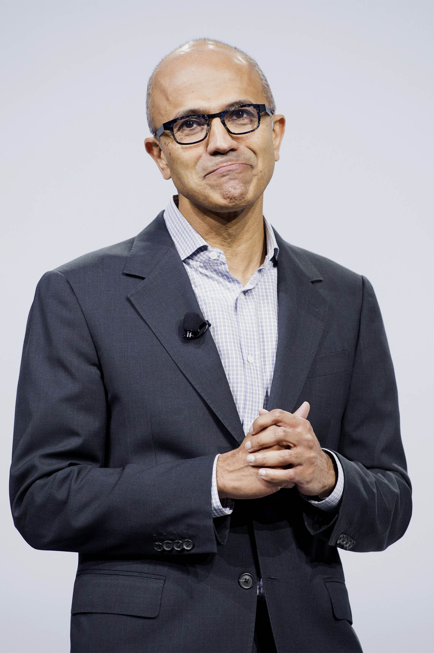 How Microsoft Plans to Beat Google and Facebook to the Next Tech Breakthrough