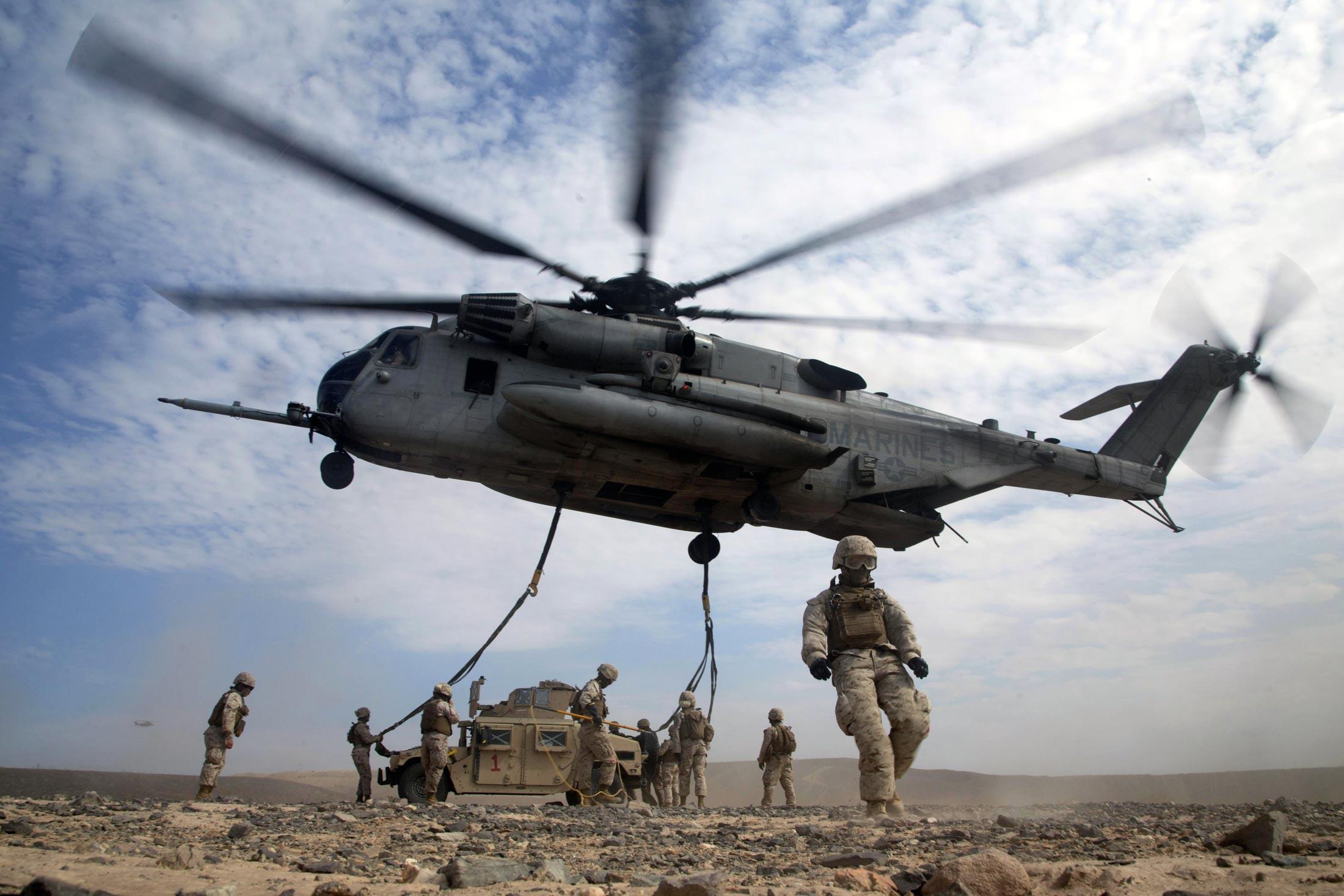 The U.S. Military's ...