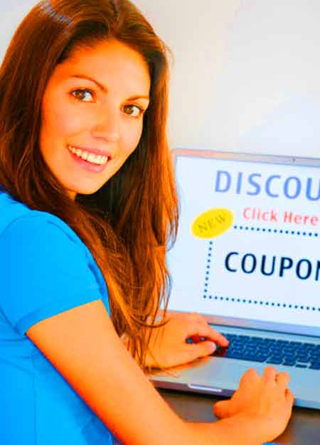 photo relating to Alive Printable Coupon known as Penny-Pinching Millennials Are Holding the Coupon Alive