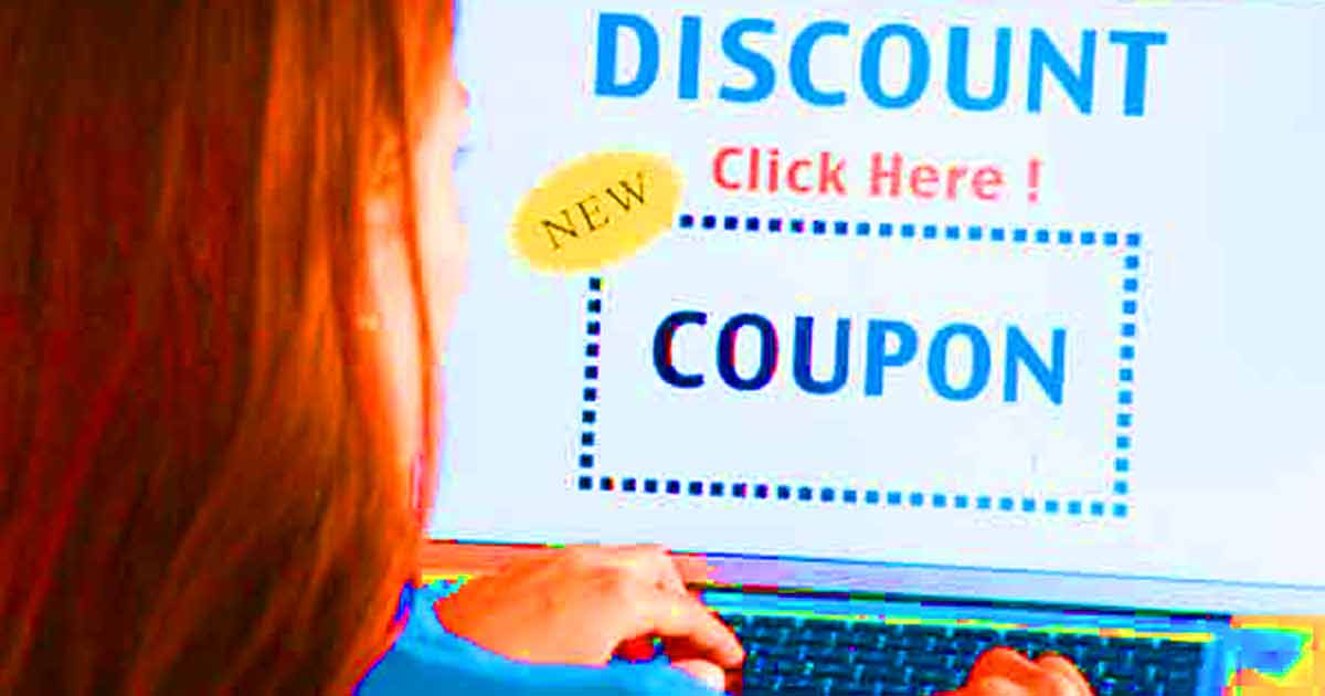photograph relating to Alive Printable Coupon referred to as Penny-Pinching Millennials Are Holding the Coupon Alive