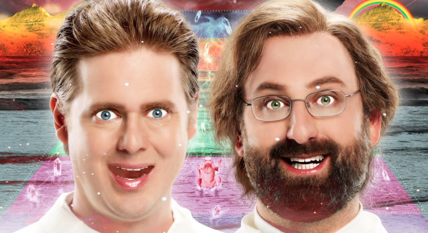 Video dating service tim and eric