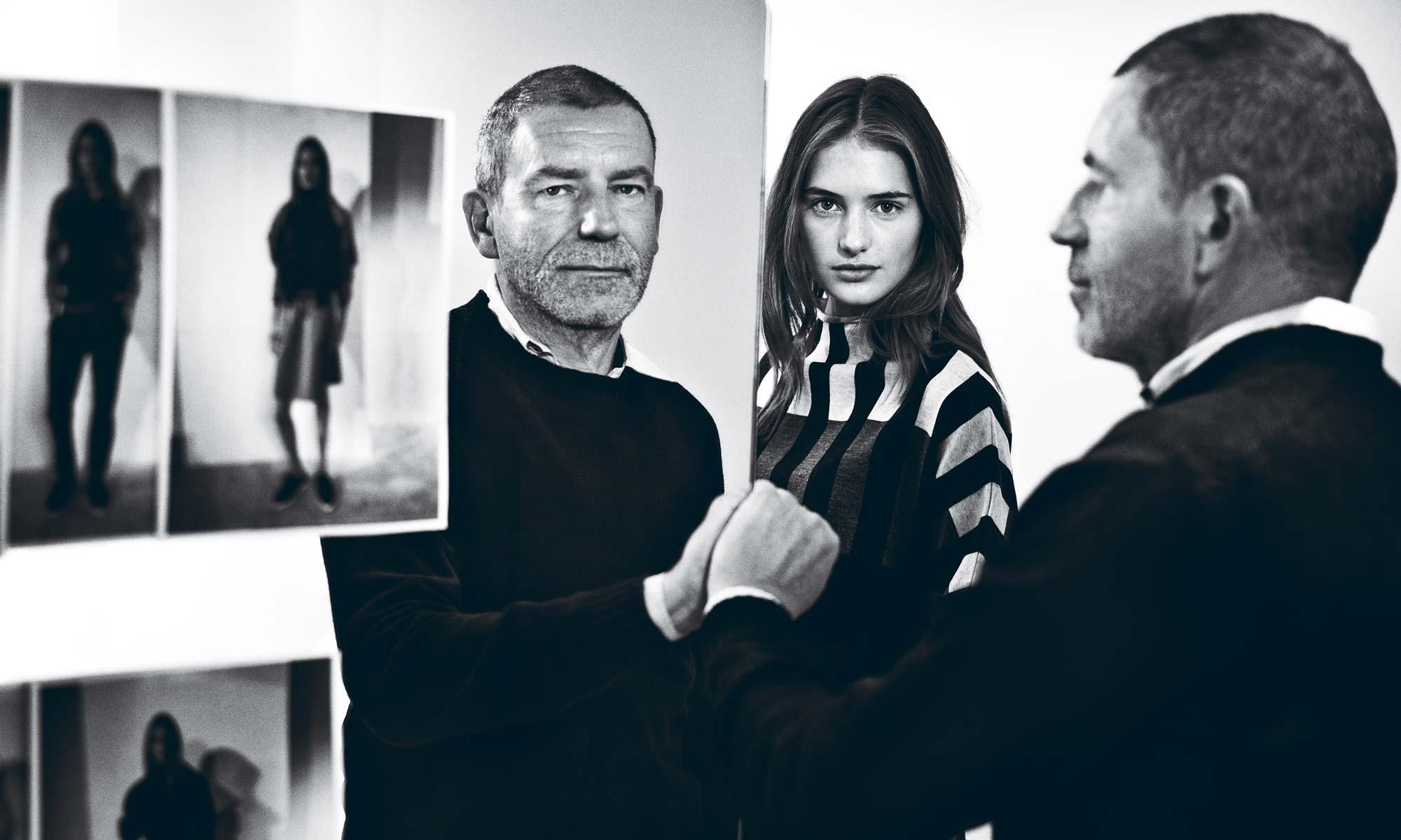 Tomas Maier Meet The Man Who Makes The Perfect Dress Shirt