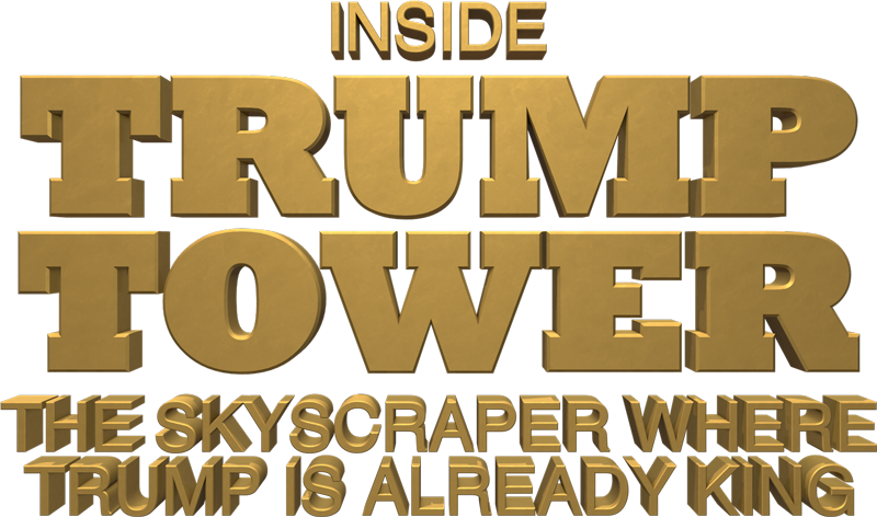 Trump Tower - Trump towers in the us map