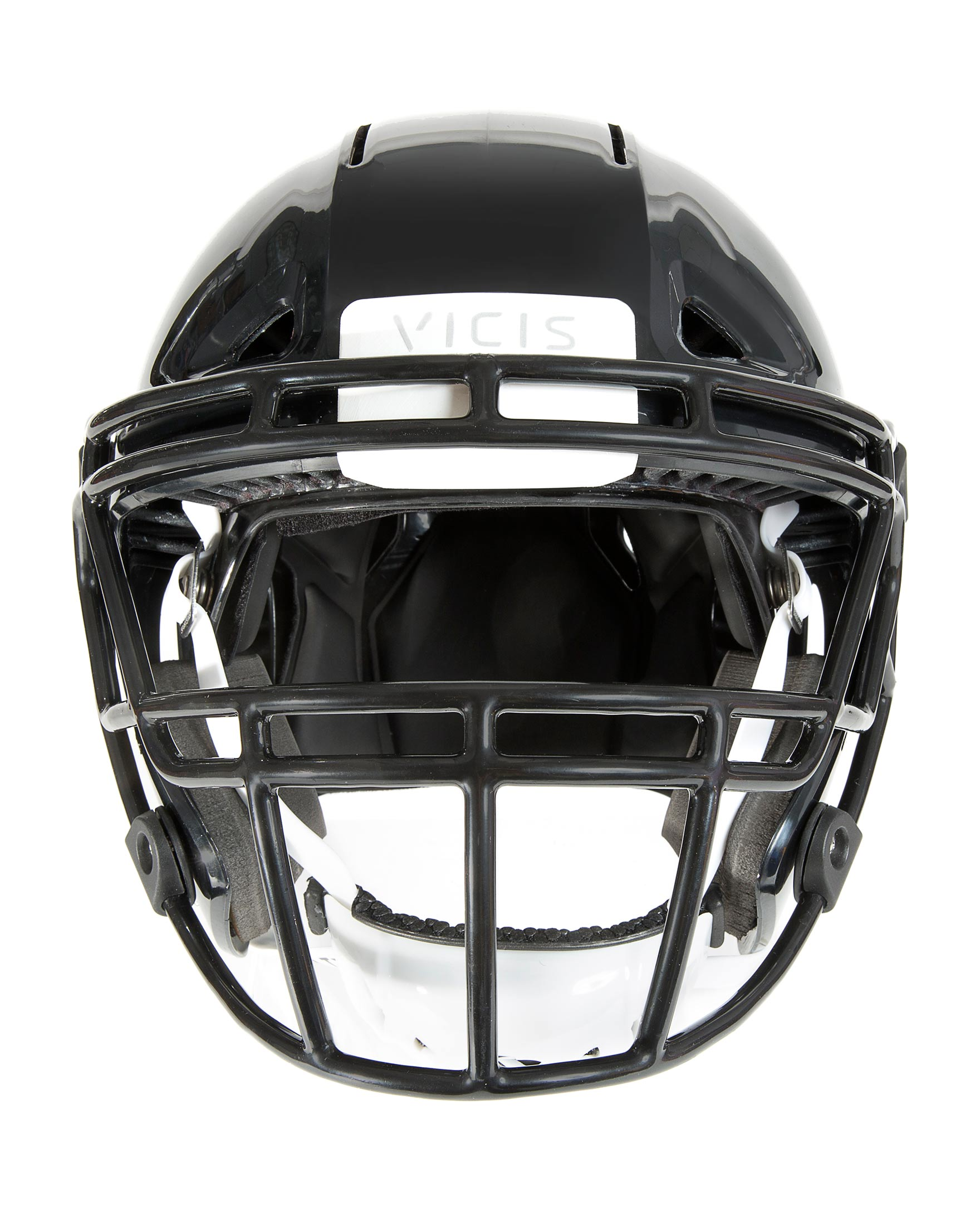 77e28f97 This Football Helmet Crumples—and That's Good
