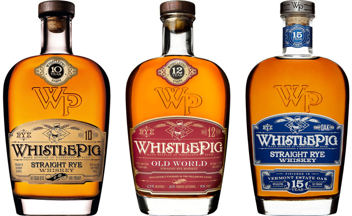 The Sloppy Battle for the Future of Craft Rye
