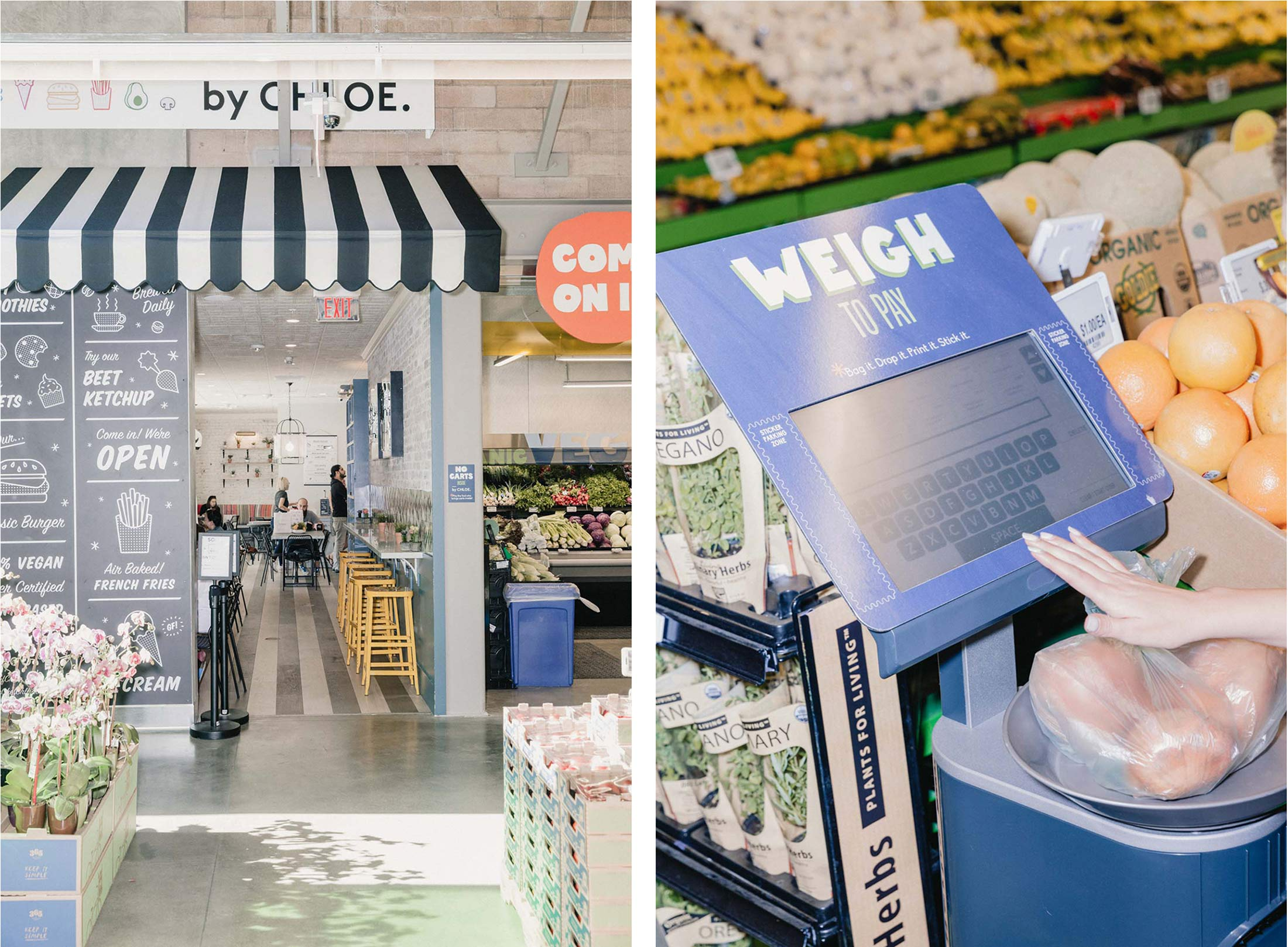 Whole Foods Is Getting Killed by Aldi. Is a Millennial Grocery Chain the Fix?