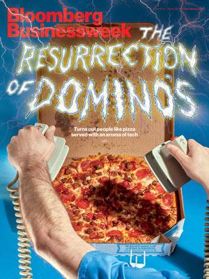 dominos pizza anti gay