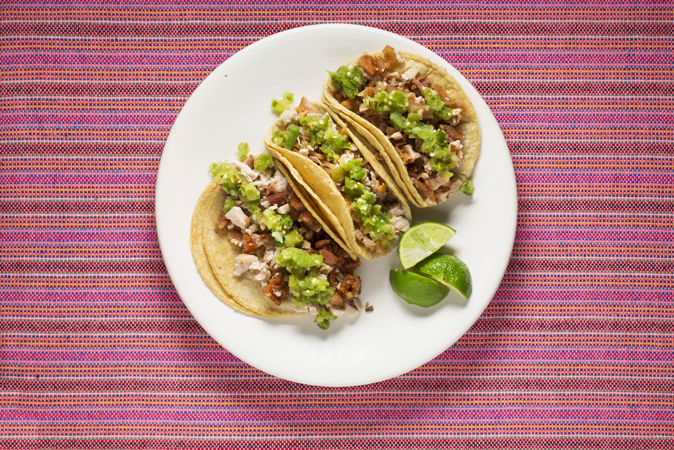 The Best Tacos in Mexico City a2e8b767fe5ba
