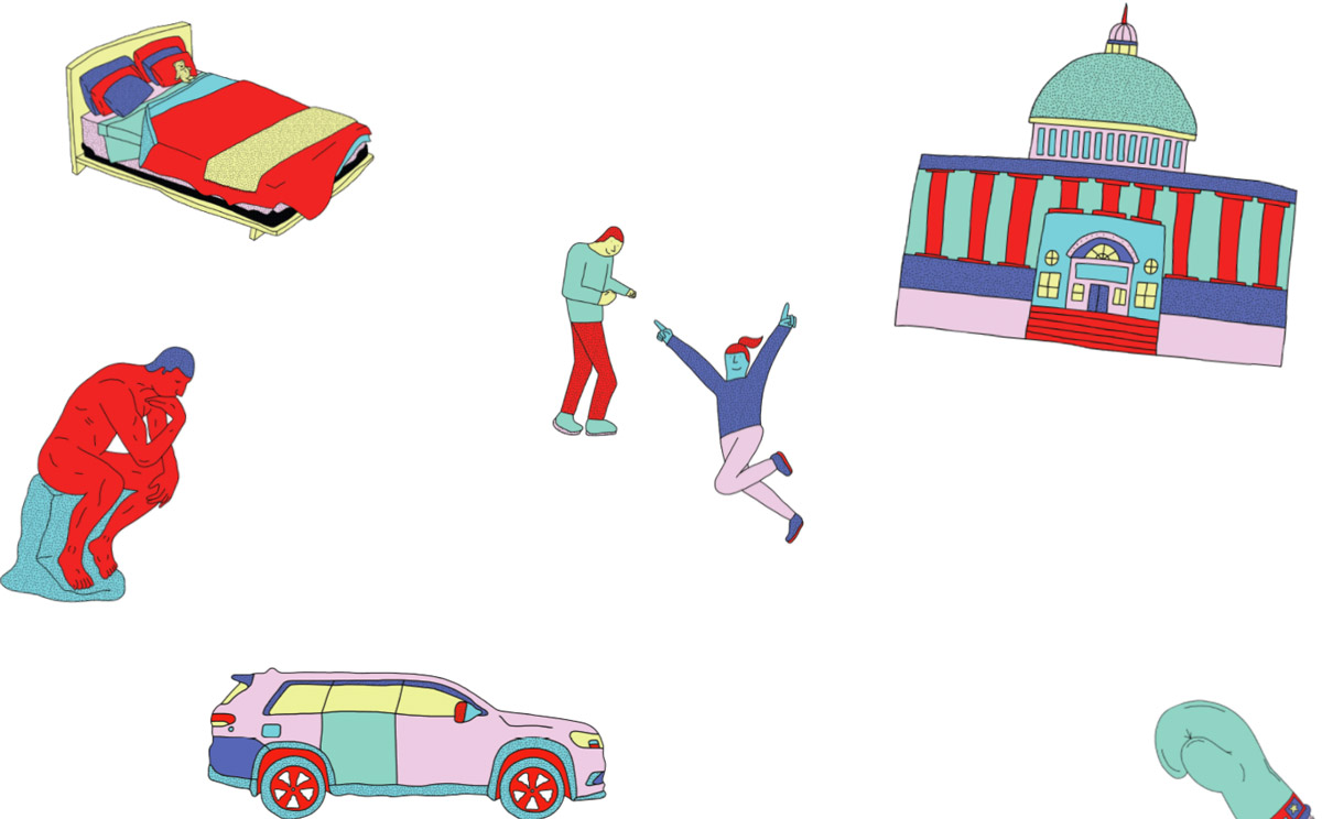 . The  99 Billion Idea  How Uber and Airbnb Won