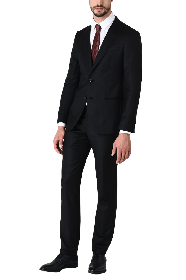 6302d355 The Perfect Suit for Every Type of Guy