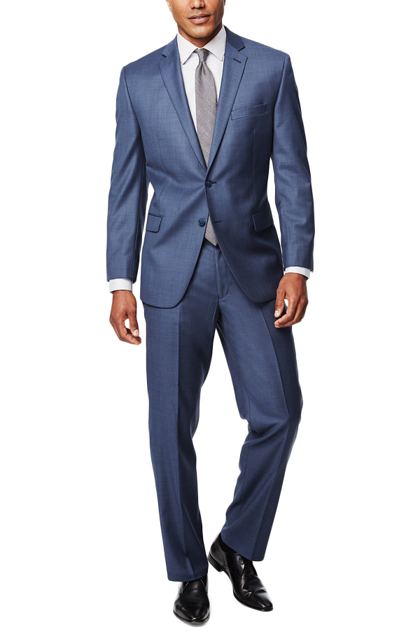 40923c84 The Perfect Suit for Every Type of Guy