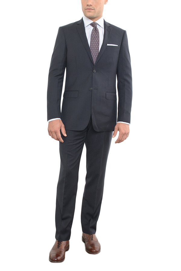 34a5c118d65d The Perfect Suit for Every Type of Guy