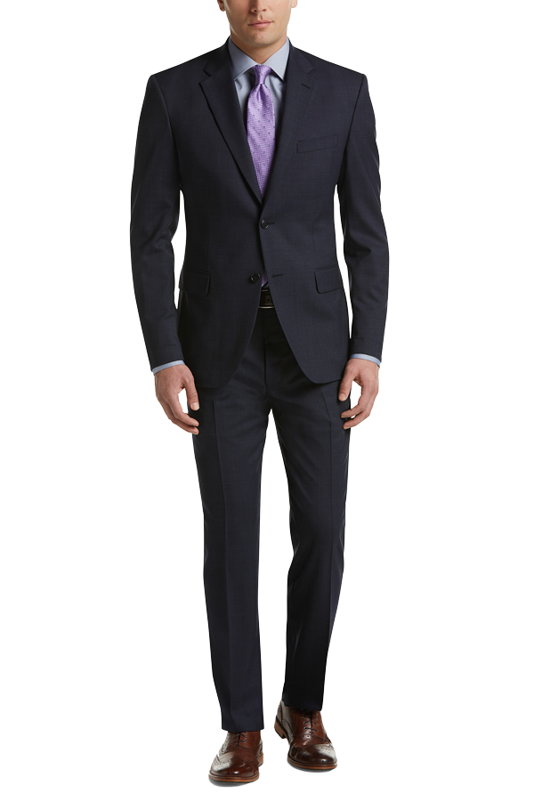 92ad39bd The Perfect Suit for Every Type of Guy