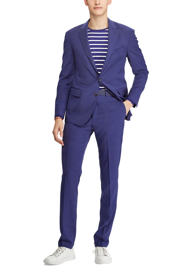 b83db8076b The Perfect Suit for Every Type of Guy