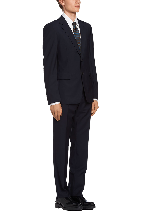 c6c8702b03ad The Perfect Suit for Every Type of Guy