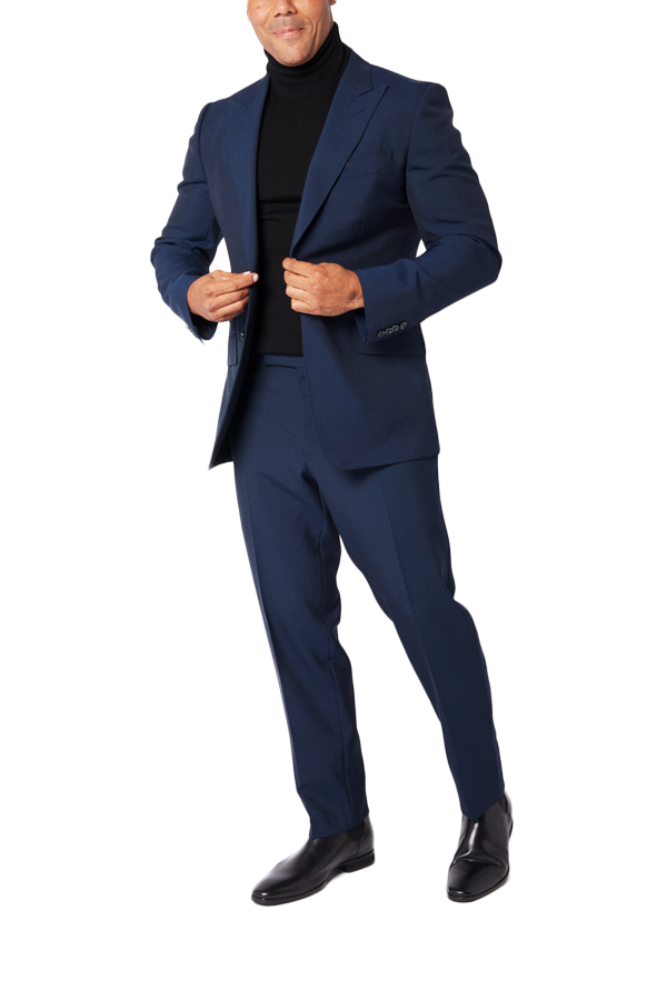 f7af0e4e The Perfect Suit for Every Type of Guy