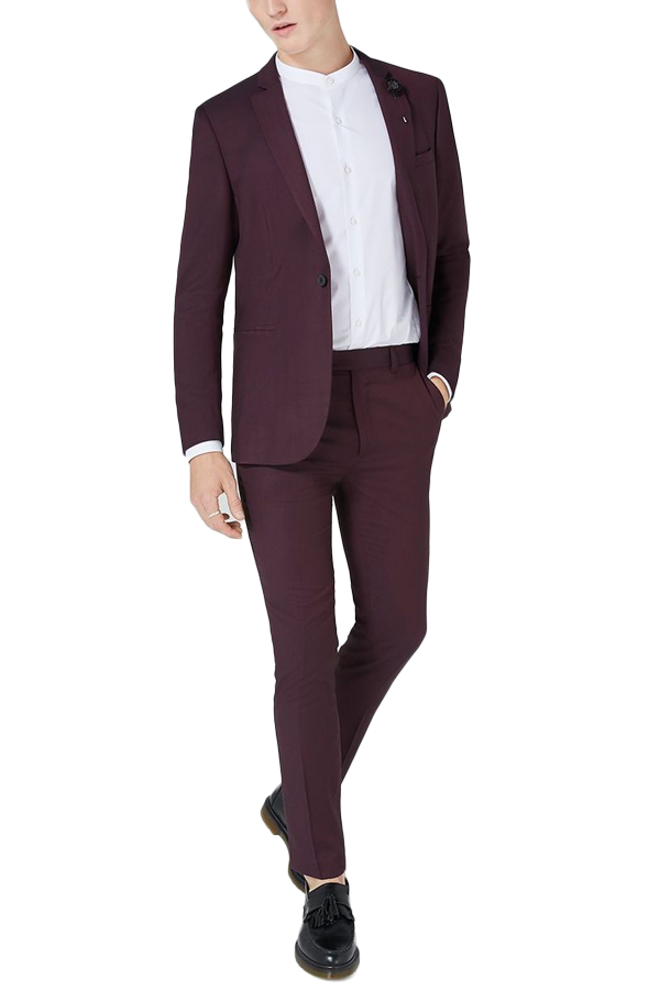 f7e3826c7 The Perfect Suit for Every Type of Guy
