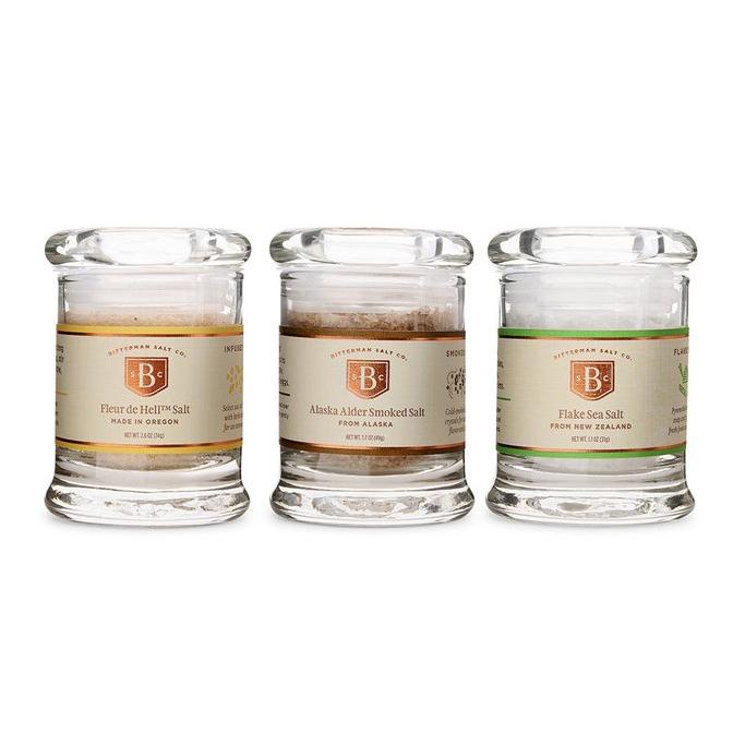 Cocktail Salt Set