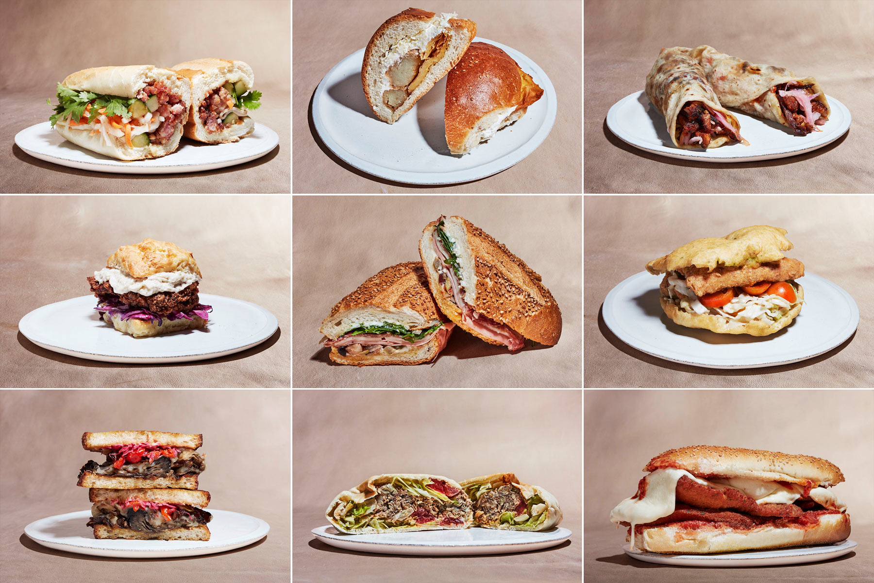 The 14 Best Sandwiches in New York City