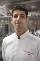 Chef Ciro Scamardella.