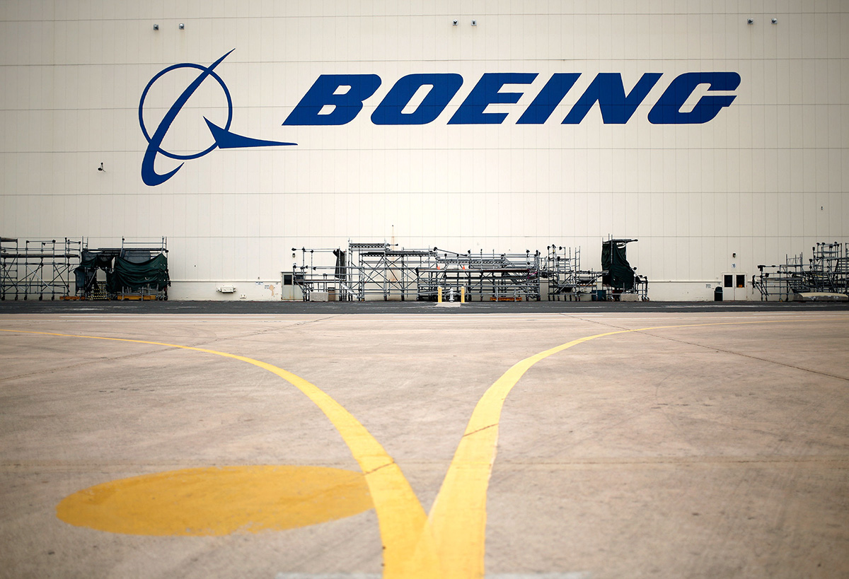 Interview Cheat Sheet Boeing Bloomberg Business Business