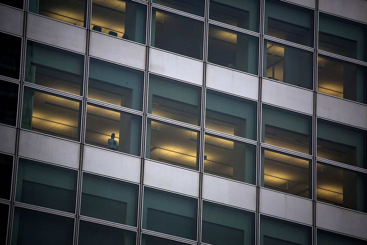 Interview Cheat Sheet: Goldman Sachs | Bloomberg Business - Business
