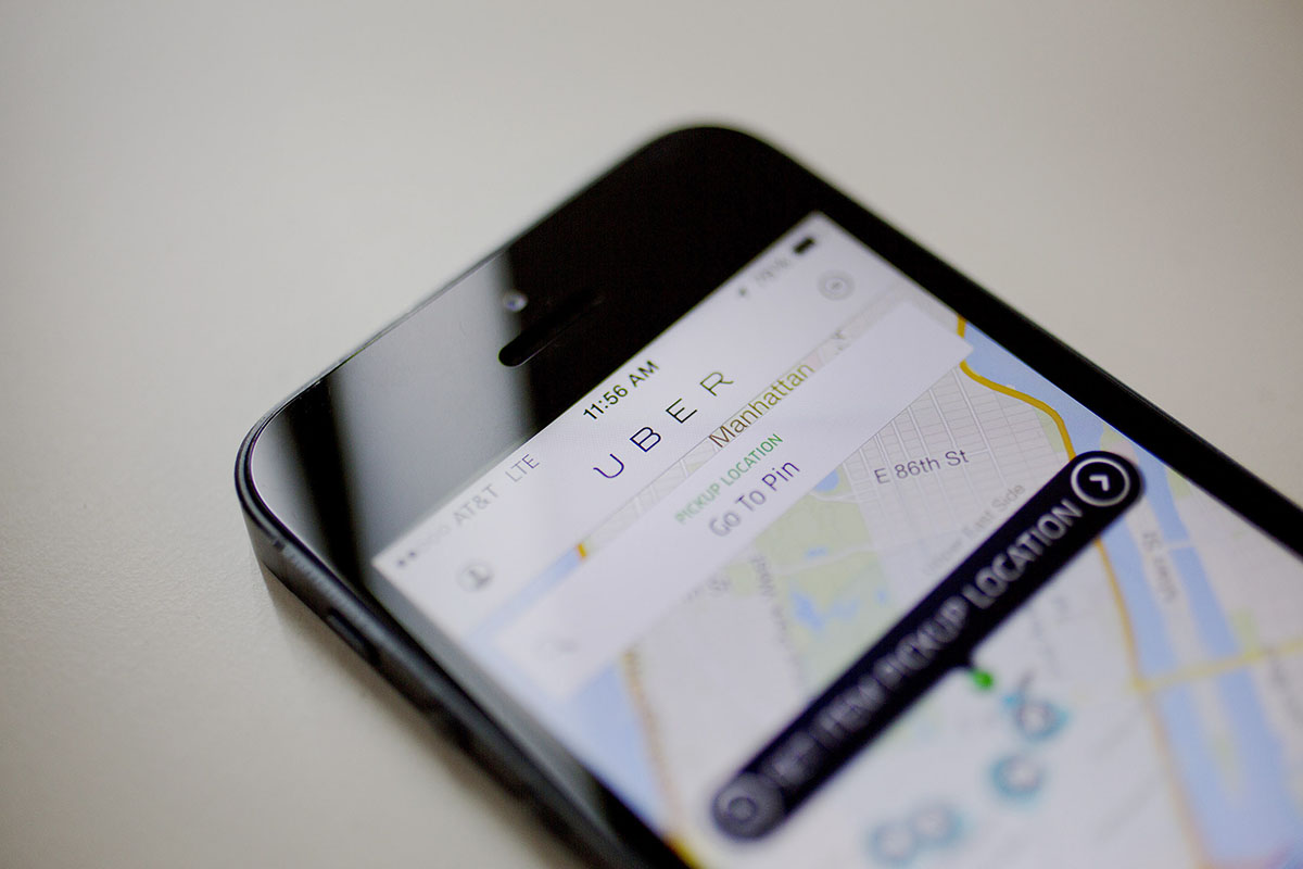 Interview Cheat Sheet: Uber | Bloomberg Business - Business
