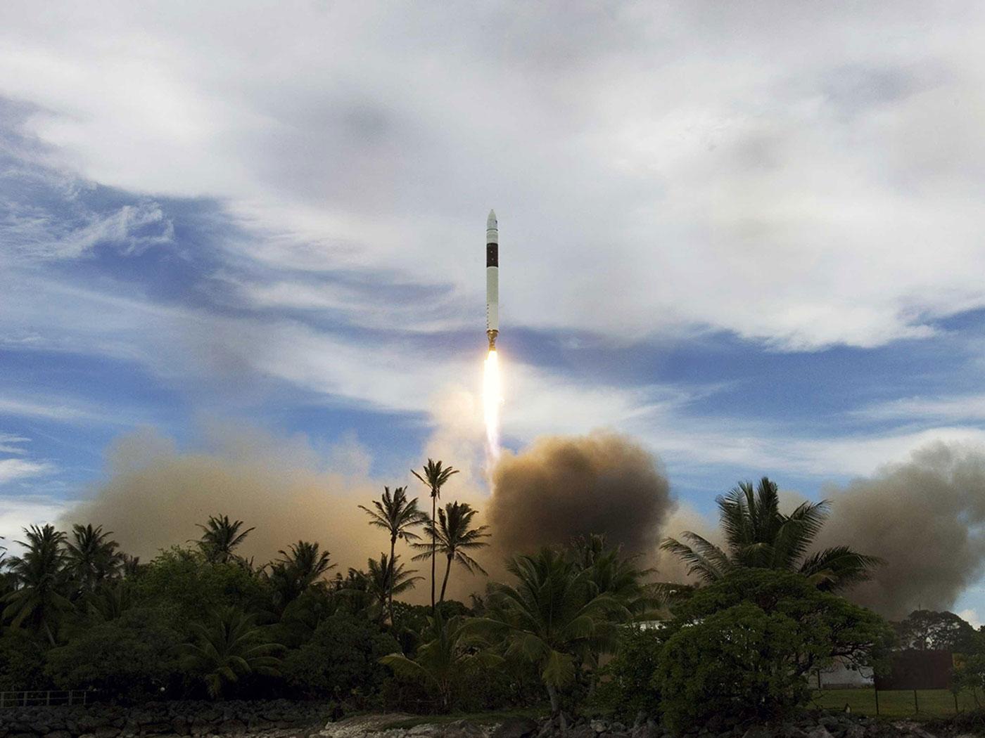 Elon Musk's Space Dream Almost Killed Tesla