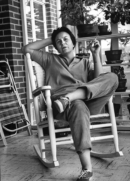 which character does harper lee create There was never a story so historically accurate and yet so immersed in its character's own lives as harper lee's to kill a mockingbird set in the american south, alabama, lee masterfully spins a .