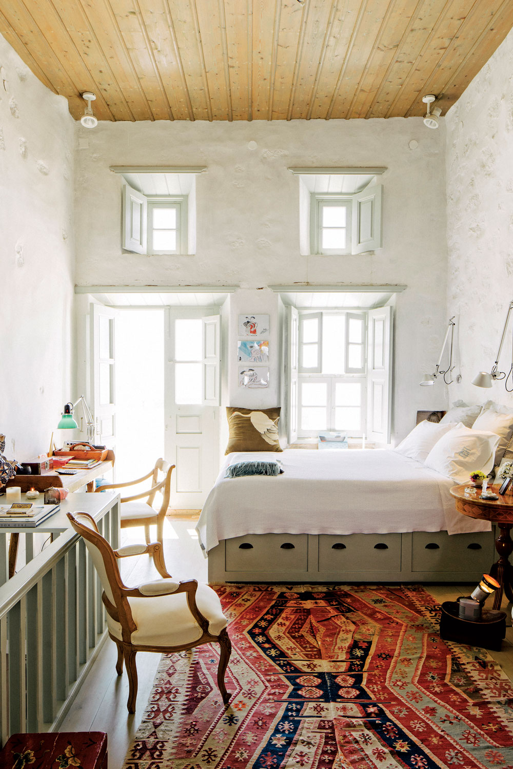 How to Turn Your House into a Mediterranean Retreat — Bloomberg Pursuits