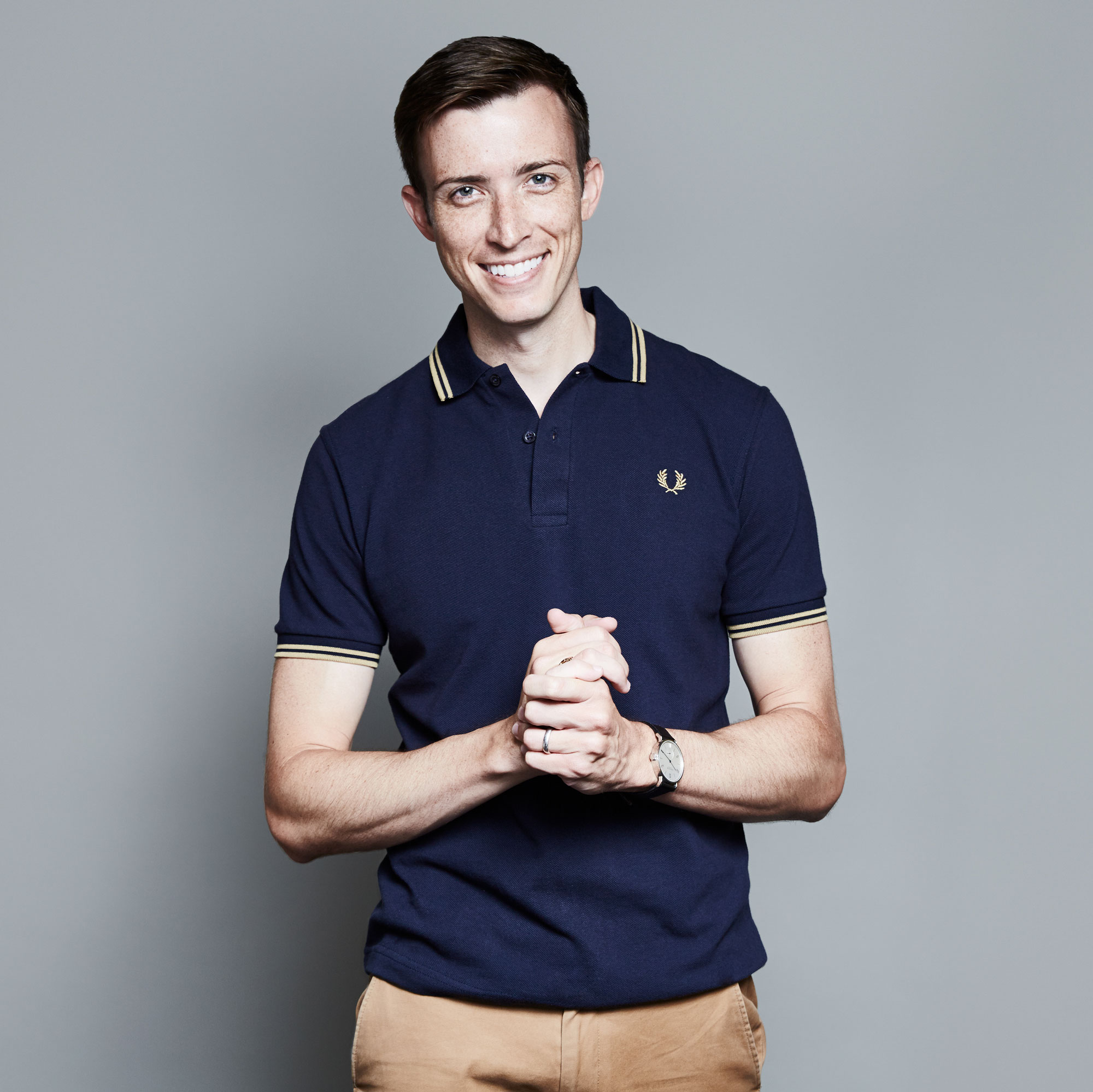 6bd376f73 The Perfect Polo for Every Body Type — Bloomberg Pursuits
