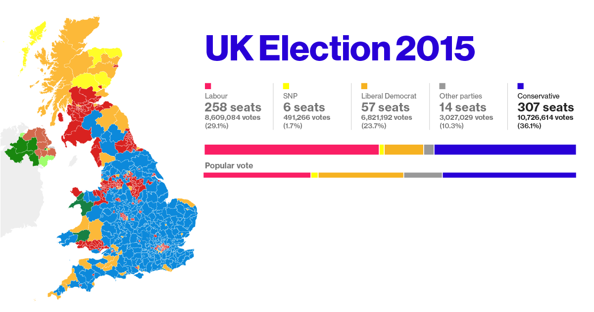 Map Of Uk Mps.This Interactive Map Tells You Everything You Need To Know About The