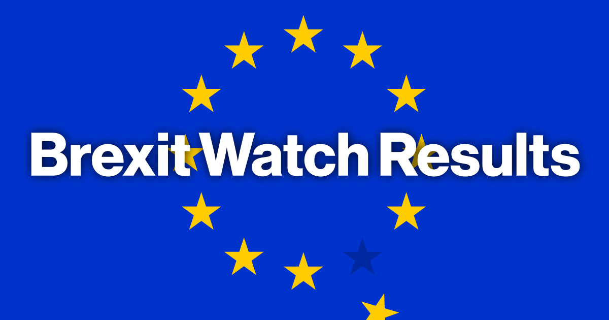 brexit resultater
