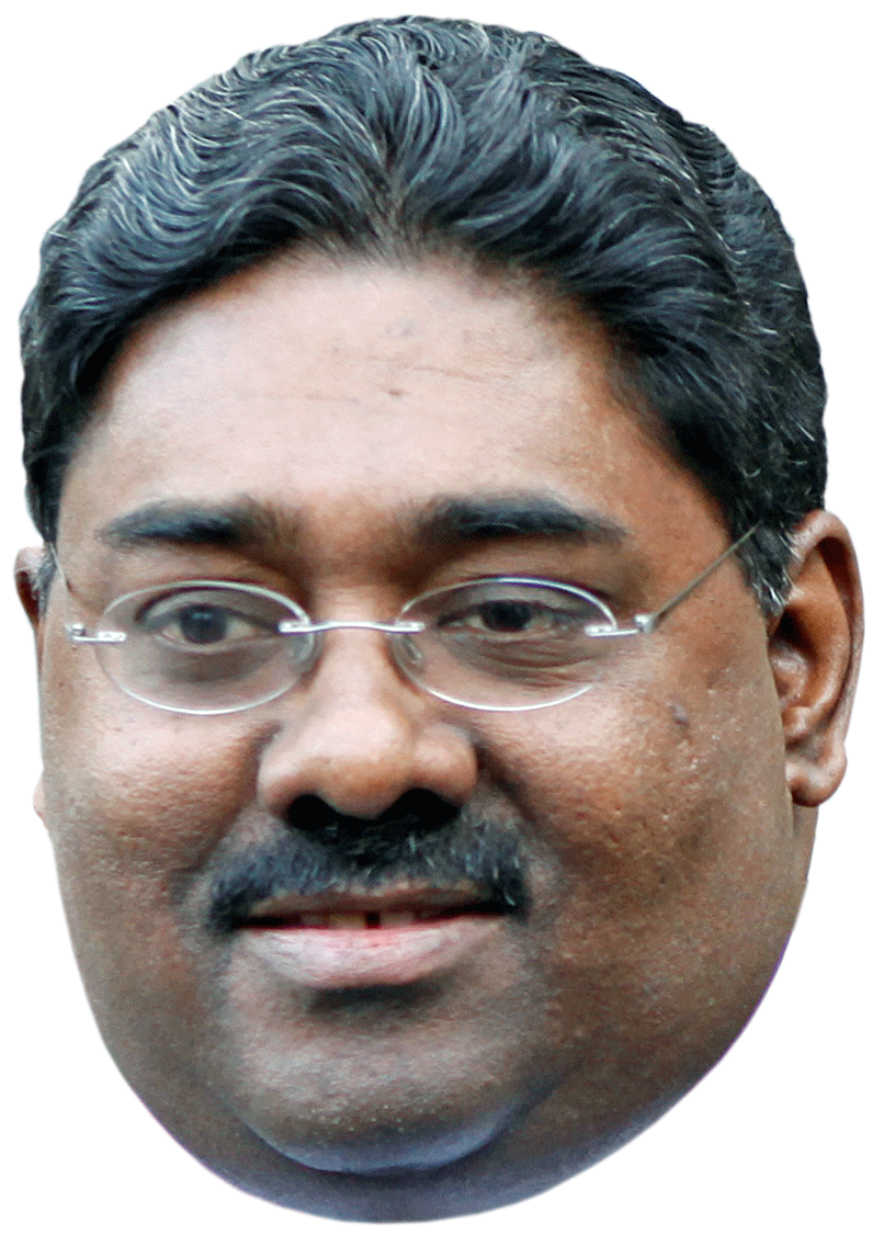 how the feds pulled off the biggest insider trading investigation raj rajaratnam