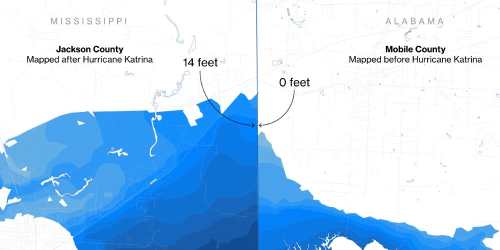 FEMAs Faulty Flood Maps Put Homeowners At Risk - Fema firm maps nyc