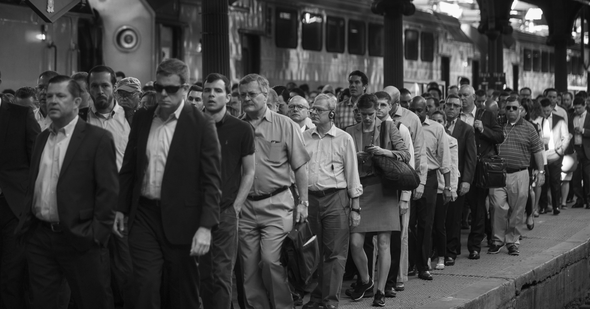 Thousands of Tales of Torment From the Nation's Worst Transit System
