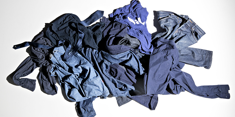 c41c20ae The Death of Clothing